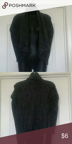 Fall sweater! Cap sleeve light weight sweater! Sweaters Cardigans