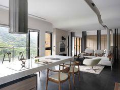 foorni.pl | Apartament w Tajwanie