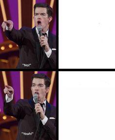 """potholesandrevelations: "" bratty-adora: "" deaderthand: "" glixbitch: "" fairyofsomething: "" lethal-cuddles: "" smallest-feeblest-boggart: "" bookcub: "" Gonna start a post with blank memes. John Mulaney, Stupid Memes, Dankest Memes, Funny Memes, Meme Template, Templates, Drake Meme, Character Template, Blank Memes"