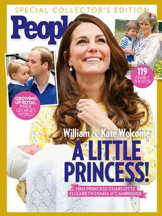 Queen Elizabeth Shares Her Baby Joy: 'We Love to Have Another Girl'|