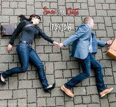 Hochzeitsfotos   Engagement Shooting