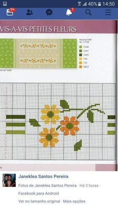 Small Cross Stitch, Cross Stitch Kitchen, Cross Stitch Rose, Cross Stitch Designs, Cross Stitch Embroidery, Hand Embroidery, Cross Stitch Patterns, Dmc, Crochet Tablecloth