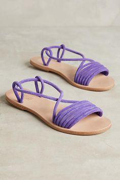 Kupuri Skia Sandals