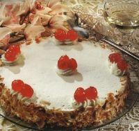 Almond cake The best....  Litsa B recipes!