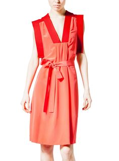 Sonia by Sonia Rykiel-silk dress