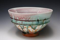 Bruce Dehnert bowl