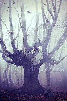 Inspiring Photo Manipulations by Brumae
