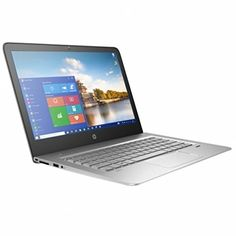 "nice Hp 13-D002NS - Ordenador portátil de 13.3"" (WiFi, Intel Core i5 6200U, memoria RAM de 8 GB, memoria flash de 256 GB, Windows 10) color plata"