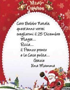 Mery Crismas, Italian Greetings, Xmas, Christmas Ornaments, New Years Eve Party, Holiday Decor, Birthday, Funny, Cards