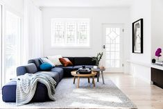 An interior designer shares her must-know tips for renovating your home.