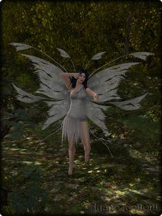 Faeline Fairy Wings - Ayano (cotton)