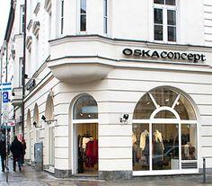 OSKA Concept München