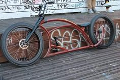 Post anything (from anywhere!), customize everything, and find and follow what you love. Create your own Tumblr blog today. Scooter Bike, Cruiser Bicycle, Motorcycle Bike, Motorized Bicycle, Cool Bicycles, Cool Bikes, Powered Bicycle, Lowrider Bicycle, Bicycle Painting