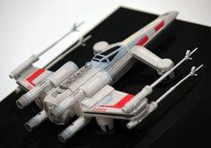 Quatre drones Star Wars seront commercialisés cet automne