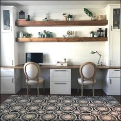 Trendy Home Office Guest Room Combo Kitchens Ideas, . - Trendy Home Office Guest Room Combo Kitchens Ideas, … Trendy Home Office Guest Room Combo Kitchens Ideas, Guest Room Office, Home Office Space, Home Office Desks, Office Playroom, Basement Office, At Home Office Ideas, Kitchen Office, Office Storage Ideas, Home Offices