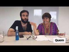 Sensitiva Márcia Fernandes fez previsões para os leitores de QUEM