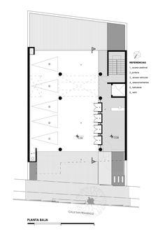Galeria - Edifício San Francisco / José Cubilla - 27