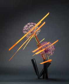 Introductie tot Ikebana - Ikebana - Japans Bloemschikken - Lessen en Workshops