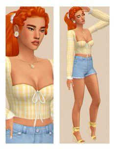 Sims 4 Mm Cc, Sims 1, Sims 4 Game Packs, Sims 4 Children, Sims Games, Sims 4 Cas, Sims 4 Cc Finds, Sims 4 Clothing, The Sims4