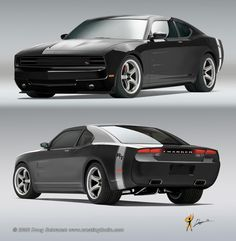 The Charger that should have been made!!!