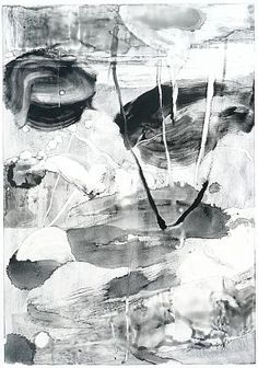 Karl Pilato  September II, 2010   Monotype, paper size 42 x 30  34 X 24 inches