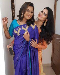Sari, Actresses, Friends, Instagram, Fashion, Female Actresses, Saree, Amigos, Moda