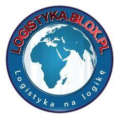 Nowe logo Logistyka.blox.pl