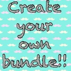 ??????BUNDLE AND SAVE NOW! ALL FOR 1 PRICE!?????? Bundle anything you want! All for one prize! Get it now! Accessories