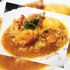 This is a Chicken Curry un Rice Flour made in Dimasa Style in Assam. Dimasa is a tribe which dates back to the original inhabitants of Assam. Rice Flour, Chicken Curry, Thai Red Curry, Dates, Cooking Recipes, The Originals, Ethnic Recipes, Food, Style