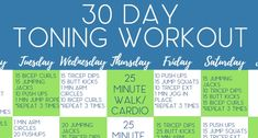 This printable 30 day arm toning workout challenge can be done at home and will tone your arms while keeping them lean and long for a sexy upper body. Arm Workouts At Home, At Home Workouts For Women, Body Workout At Home, Workouts For Teens, Easy Workouts, Soccer Workouts, Teen Workout Plan, 6 Pack Abs Workout, Workout Challenge
