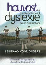 Boek Balans: Houvast bij leesproblemen & dyslexie op de basisschool. Een gratis katern met veel informatie kunt u bij ons opvragen. E-mail: info@esthermolema.nl