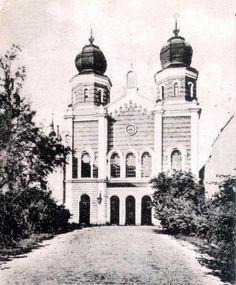 Nagyszombat (Slovak: Trnava)  is a city in western Slovakia  on the Trnávka river.  It is the capital of a  Trnava Kraj and of an (Trnava okres).