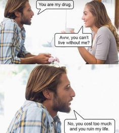 We have selected some of the finest memes from the internet. Literally, these memes are so funny. You will laugh out crazily after reading these memes. Terrible Jokes, Stupid Funny Memes, Hilarious, Memes Estúpidos, Old Memes, Drug Memes, Sarcasm Quotes, Sarcasm Humor, You Are My Drug