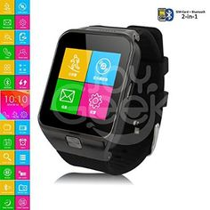 Bluetooth Smart Watch Wrist Watch