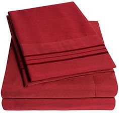 1500 Supreme Collection Bed Sheets
