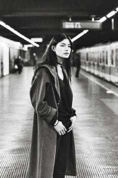 Photo of fashion model Rina Fukushi - ID 567622 | Models | The FMD #lovefmd