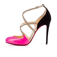 Shoes - Soustelissimo - Christian Louboutin