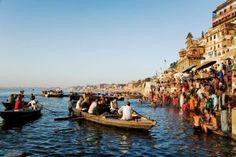 What Makes Varanasi So Holy?