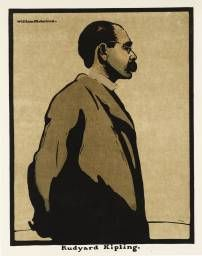 Rudyard Kipling  1899