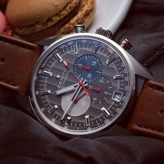 c2b8638fc768 Instagram post by ⏱ Swiss mechanical watches 🇨🇭 • Apr 2