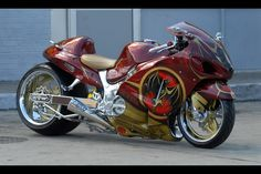 AMAZING !!! Suzuki Hayabusa, http://www.PashnitBusa.com #hayabusa #pashnit