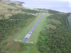 Image result for mountain airstrips