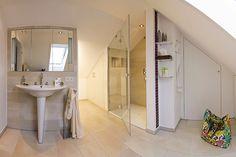 Dachgeschossbad - Wenker Bäderwerkstatt :: Die Faszination Bad neu erleben - bath