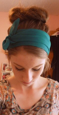 Head Scarves <3
