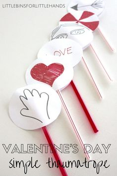 family fun valentine's day card ideas