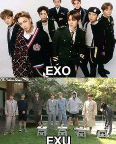 #EXO | MEME