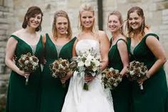 Image result for bouquet wedding with pine cones