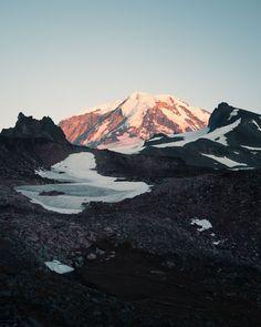 Peaceful Landscapes Photographs by Cody Cobb – Fubiz Media