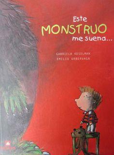 10 cuentos infantiles para 10 miedos comunes de la infancia. Cuento miedo agua: este monstruo me suena
