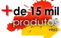 + de 750 categorias de produtos  azvital.com